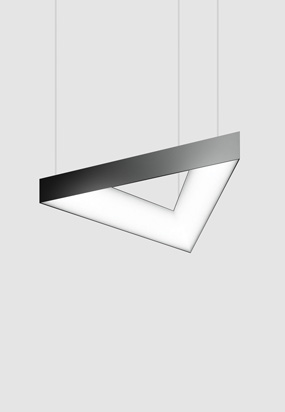 Masson for light triangle led pendant system masson for light triangle led pendant system aloadofball Image collections